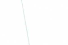 METAL LONG HANDLE SCOOP
