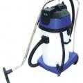 VKP60 - 60L Plastic Wet/dry vacuum