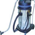 VKS80 - 80L Stainless steel Wet/dry vacuum 2 + 3 motor