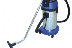 VKS30 - 30L Stainless steel wet/dry vacuum